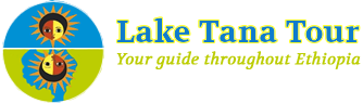 Lake Tana Tour Mobile Logo