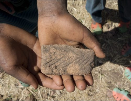 Archeological site clues historical ties between pre-Axumit Kingdom, Israel